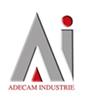 ADECAM Industrie - Sous traitant en découpage / emboutissage, tôlerie, peinture poudre, soudure électrique, TIG, MIG, assemblage