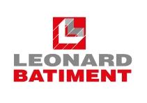 LEONARD BÂTIMENT construction de logements, de bureaux et de bâtiments industriels